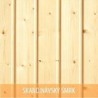 Skandinávský smrk