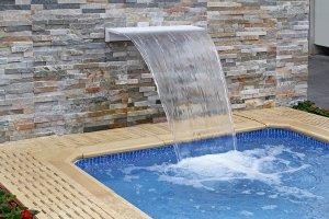 Ochlazovací bazén