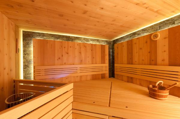 Vario sauna