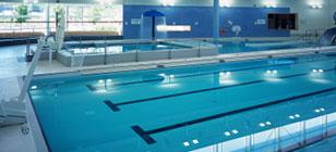 Veřejné bazény